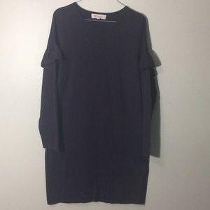 Philosophy Dress sweater size L